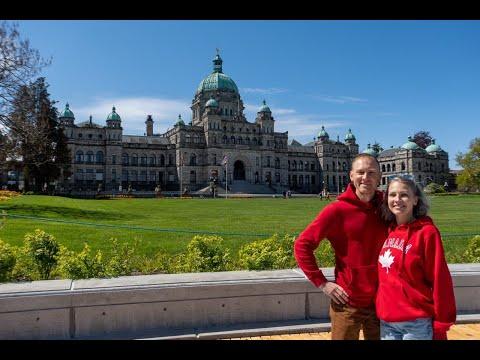 Что происходит в Канаде  Последние новости  Закрытие онлайн школы