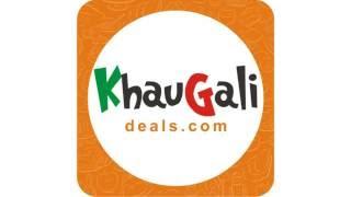 KhauGaliDeals Now In Ahmedabad - Radio Ad 98.3 Radio Mirchi