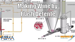 How Wine is Made with Flash Detente