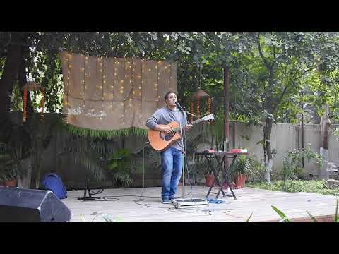 Live Singing Performance By Arjun Singh