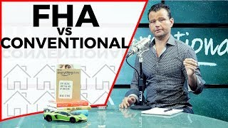 🏠FHA vs. Conventional🏠 Which One is Better?