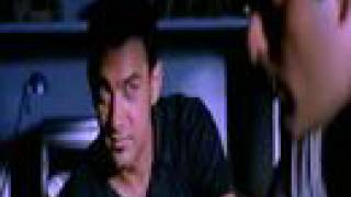 "Dil Chahta Hai - ""Christine"" Comedy Scene"