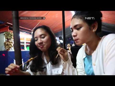 Video Sate Padang Ajo Ramon Pasar Santa - IMS