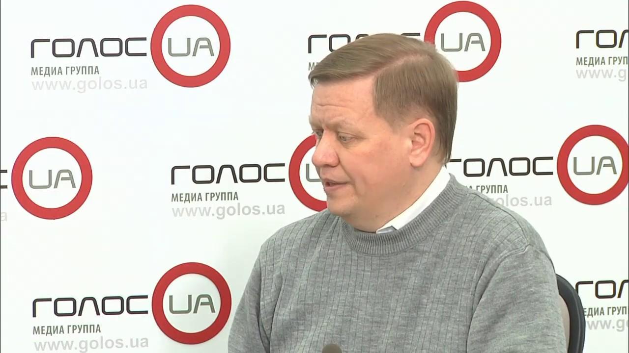 «Право на голос»: «Останется ли Украина газовым транзитером?»