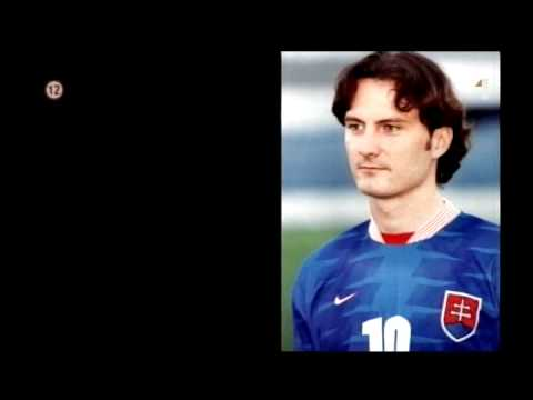 ŠK Slovan Bratislava - Peter Dubovský