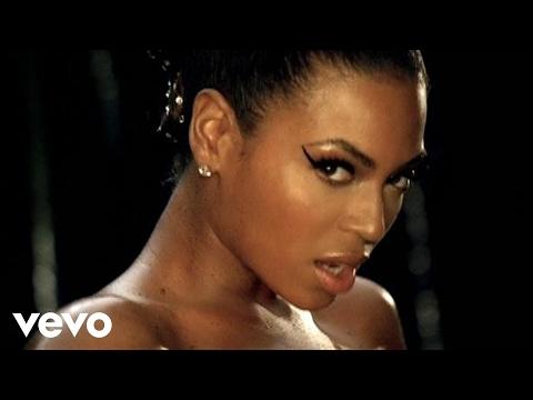 Beyoncé feat. Jay Z - Upgrade U (Lyrics)