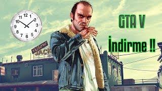 1 Dakikada Bedava GTA 5 İndirme !!
