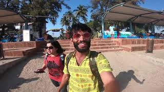 Thane to Alibaug on a Twister and Jupiter    Socho Mat Nikal Pado Episode 10    Nomad Aniket   