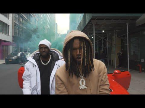 Funk Flex x @King Von – Lurkin (Official Video)