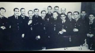 THE SQUADRONAIRS ~ COW COW BOOGIE ~ 1943