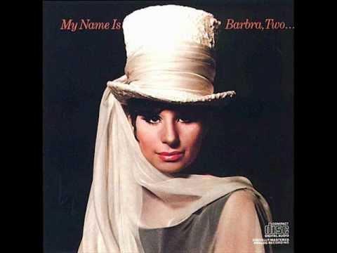 Medley Lyrics – Barbra Streisand