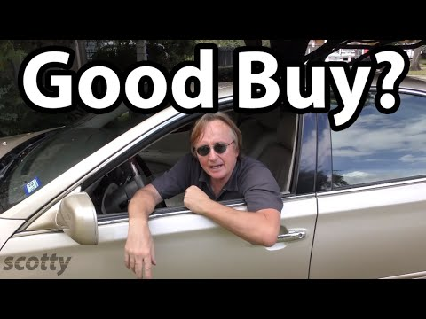 How to Buy a Good Car (Car Buying Tips)