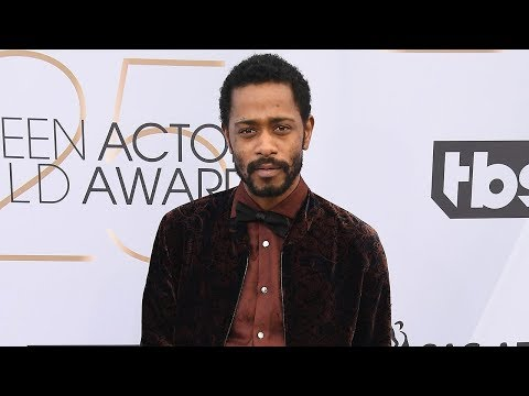 Actor LaKeith Stanfield says he's fine after alarming many fans with cryptic posts on Instagram that