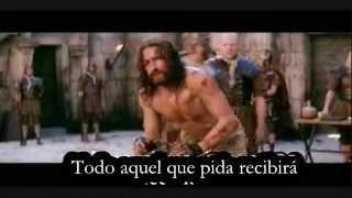 """""""La Pasion de Cristo"""" y """"More than a man (STRYPER)""""+sub español"""
