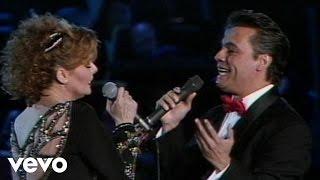 Fue Un Placer Conocerte (Concierto) - Rocio Durcal feat. Juan Gabriel (Video)