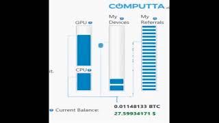 Настройка программы Computa