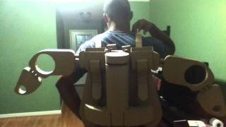 Jetpack....from Cardboard :)