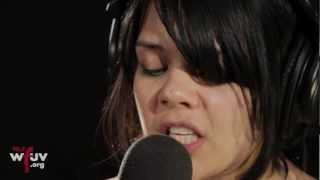 "Bat for Lashes - ""Lilies"" (Live at WFUV)"