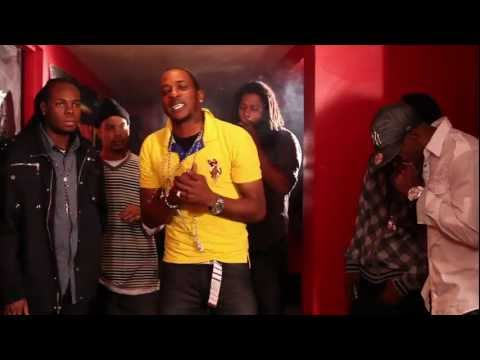 Mega Banton Stay Fly Official Music Video