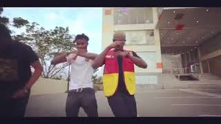 Chinko Ekun Ft. Lil Kesh Zlatan Ibile Able  God