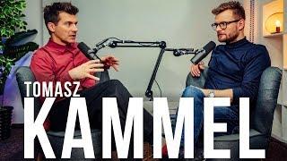 Tomasz Kammel: jak poprawić swój wizerunek, błędy w komunikacji, jak być charyzmatycznym?