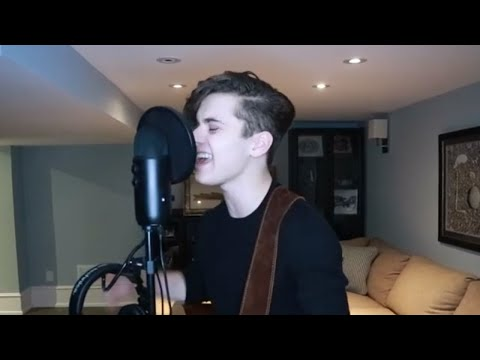 Max Parker - Lost (Blake Rose Cover) - MaxParkerMusic
