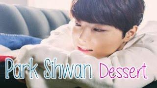 Park Si Hwan - Dessert [Sub esp + Rom + Han]