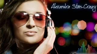 Alexandra Stan-Crazy