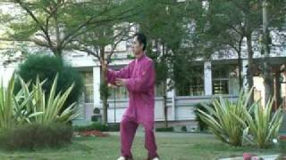 Qigong Shibashi (1 Parte 2 Serie) Con El Maestro Ru Zi Yi