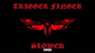 Lil Wayne - Trigger Finger (Slowed)