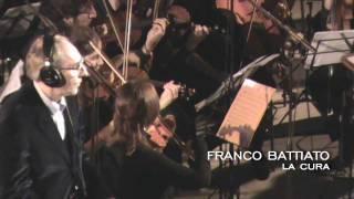 La Cura Franco Battiato con l'Orchestra Giovanile Vincenzo Bellini