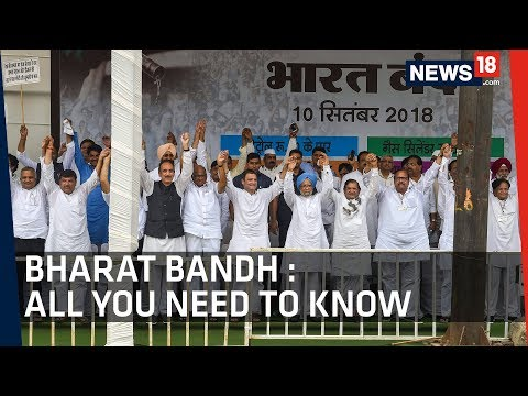 Bharat Bandh   All You Need to Know