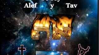 Yo soy Alef y Tav