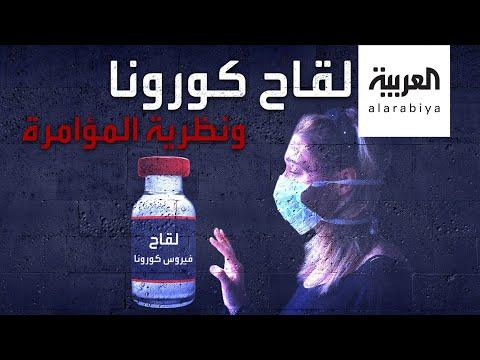 العرب اليوم - شاهد: 100 شركة تتسابق لإيجاد لقاح لفيروس