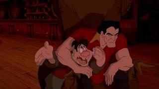 Gaston But Gaston Is Finnish