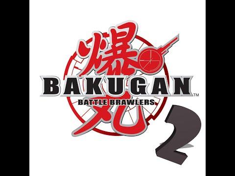 That's my Skills Talking!! |Bakugan Battle Brawlers Episode 2|