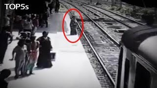 5 Scariest Paranormal Videos & Photographs Ever Taken...