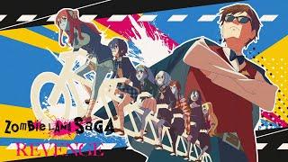 Zombie Land Saga: Revenge – Opening Theme   Crunchyroll