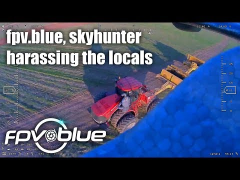 fpvblue-skyhunter-tractors