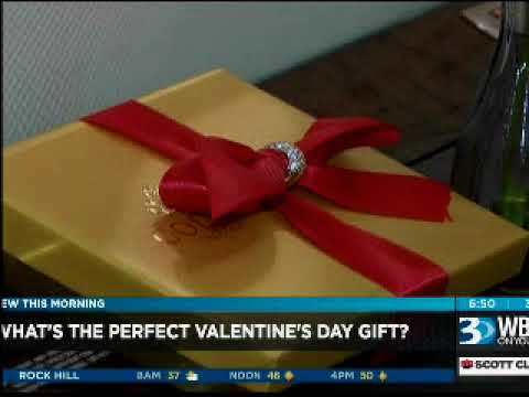Valentine Heads Up - WBTV