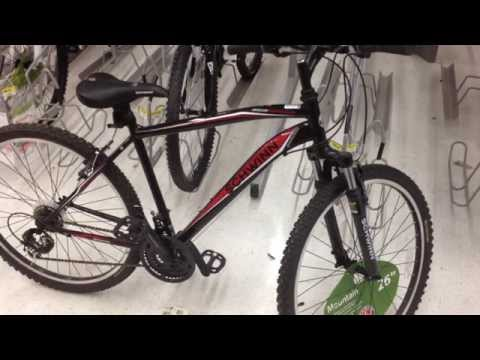 Review: 26″ Schwinn Sidewinder Men's Mountain Bike