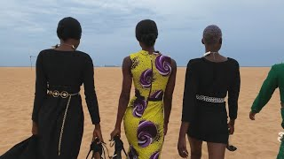 Lomé, The New African Fashion Capital