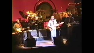 George Harrison Live In Japan If I Needed Someone 12/10/1991 Osaka