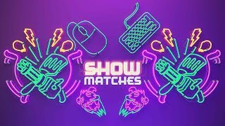 All-Star 2019 : the Showmatches Preview