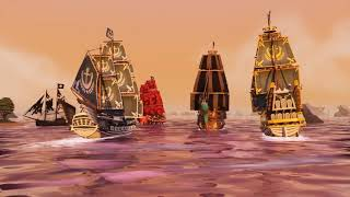 VideoImage2 King of Seas