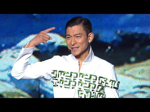 劉德華UNFORGETTABLE上海演唱會2011 (Full HD LIVE Version)