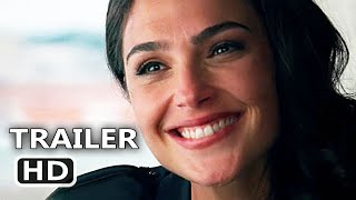 WONDER WOMAN 1984 Trailer (NEW 2020) Wonder Woman 2, Gal Gadot Action Movie