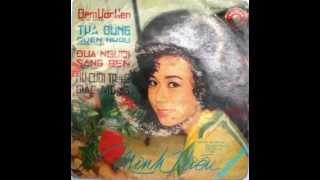 Đĩa nhựa - Nụ cười trong giấc mộng - Thu âm trước 1975