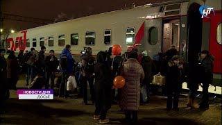 С декабря изменится график движения всех поездов сети российских железных дорог