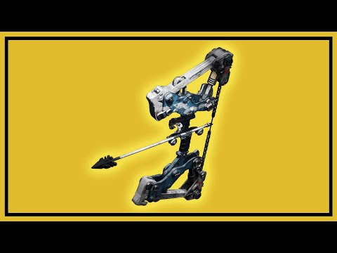 Destiny 2 Shadowkeep: How to Get Leviathan's Breath - Exotic Bow